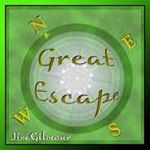 Jim Gilmour - The Great Escape