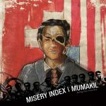 Various Artists - Misery Index/Mumakil: Ruling Class Cancelled (Split)