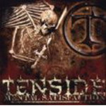 Tenside - Mental Satisfaction