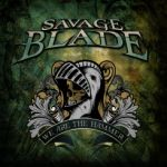 Savage Blade - We Are The Hammer
