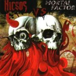 Various Artists - Hicsos vs. Mortal Factor
