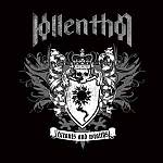 Hollenthon - Tyrants And Wraiths (MCD)