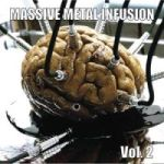 Various Artists - Massive Metal Infusion Vol. 2