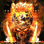 Destruction - The Antichrist (Re-Release)