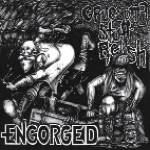 Various Artists - Engorged/Gruesome Stuff Relish (Split)