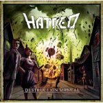 Hatred - Destruction Manual