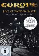 Europe - Live At Sweden Rock - 30th Anniversary Show